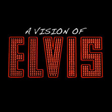Rob Kingsley: A Vision Of Elvis