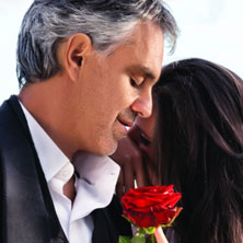 Andrea Bocelli - Tickets