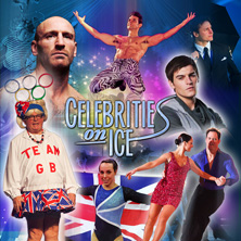 Celebrities On Ice - Tickets