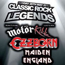 Classic Rock Legends...Tribute to Classic Rock NEWCASTLE - Tickets