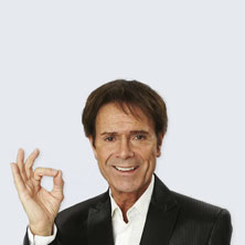 CLIFF RICHARD MANCHESTER - Tickets
