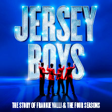 Jersey Boys - Tickets
