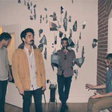 LOCAL NATIVES SHEFFIELD - Tickets