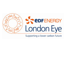 EDF Energy London Eye - Tickets