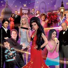 Madame Tussauds - Tickets