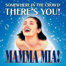 Mamma Mia! - Tickets