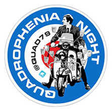 Quadrophenia Night (A tribute to the iconic film)  - Tickets