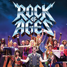 Rock of Ages - Tickets
