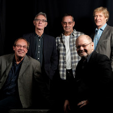 The Blues Band WHITLEY BAY - Tickets