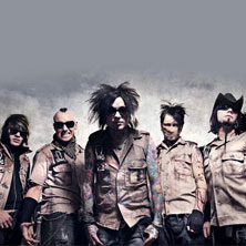 THE DEFILED WOLVERHAMPTON - Tickets