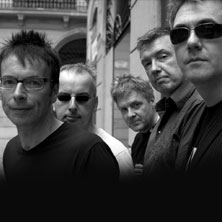 THE UNDERTONES LONDON - Tickets
