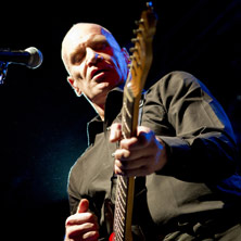 Wilko Johnson Plus Very Special Guest Joanne Shaw Taylor
