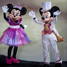 Disney On Ice Presents Worlds Of Fantasy - Tickets