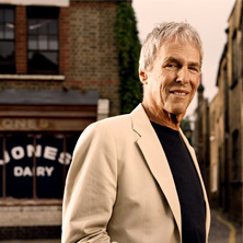 Burt Bacharach - Live in Concert - Tickets