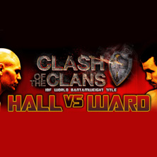 World Championship Boxing: Clash Of Clans - Tickets