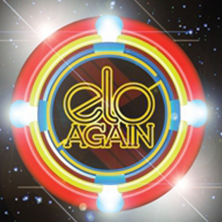 ELO Again - Tickets