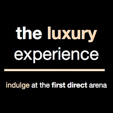 The Luxury Experience Bill Bailey