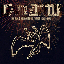 Led Into Zepplin MANCHESTER - Tickets