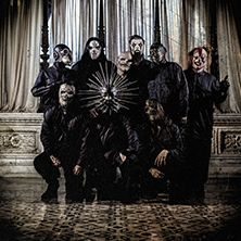 Slipknot LEEDS - Tickets