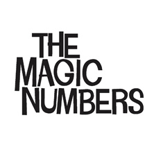 The Magic Numbers - Tickets