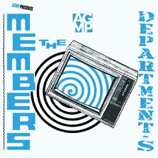 The Members - Tickets