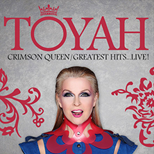 Toyah - Acoustic, Up Close And Personal