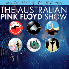 The Australian Pink Floyd LEEDS - Tickets