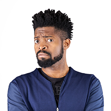 Basketmouth Live LONDON - Tickets