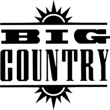 Big Country BRIGHTON - Tickets