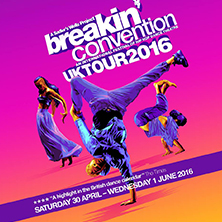 Breakin' Convention