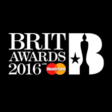 The BRIT Awards 2016 with MasterCard