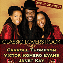 Classic Lovers Rock LONDON - Tickets