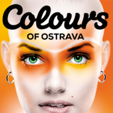 Colours Of Ostrava 2016