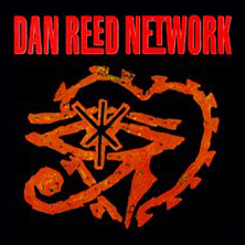 DAN REED NETWORK + TYKETTO