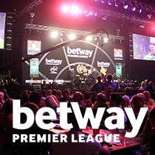 Betway Premier League Darts - Tickets
