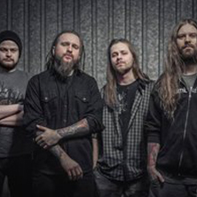 Decapitated + Sylosis