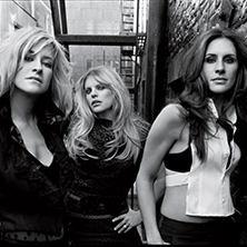 Dixie Chicks MANCHESTER - Tickets