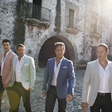 Il Divo LEEDS - Tickets