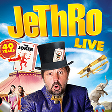 Jethro '40 Years The Joker