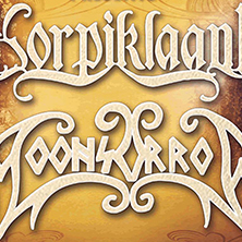 Korpiklaani And Moonsorrow