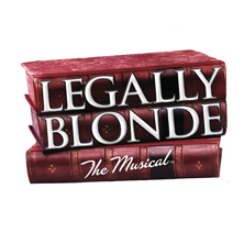 Leagally Blonde Tickets 95