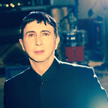 An Evening With Marc Almond