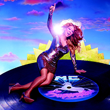 Mariah Carey - The Sweet Sweet Fantasy Tour