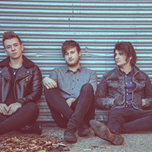 Room 94 SOUTHAMPTON - Tickets