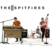 The Spitfires MANCHESTER - Tickets