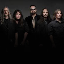Symphony X MANCHESTER - Tickets