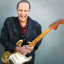 Walter Trout Plus Support Jared James Nichols