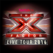 The X Factor Live Tour 2016