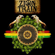 Zion Train LONDON - Tickets