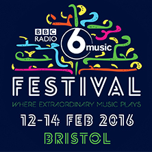 BBC 6 Music Festival By Night - Featuring Laura Marling and Buzzcocks
